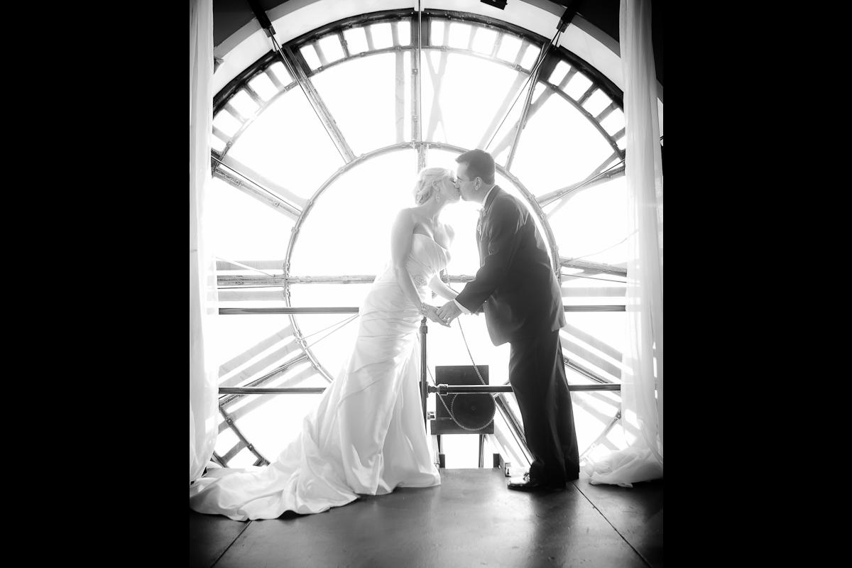 Denver Wedding and Event Venue Clock Tower Events